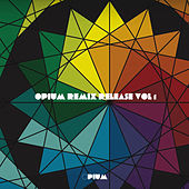 Opium Muzik / Remix Release - EP by Various Artists