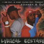 Lyrical Ecstasy by DJ