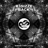 R3sizze Back Catalog, Vol. 6 - EP de Various Artists