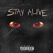 Stay Alive by Kano