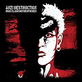High Clash Motherfucker (Remastered) de Anzi Destruction