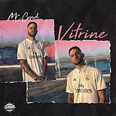 Vitrine de MC Cond