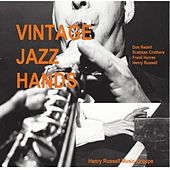 Vintage Jazz Hands van Various Artists