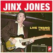 Live Twang in Finland by Jinx Jones