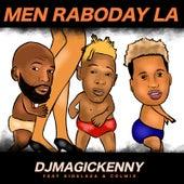 Men Raboday La by Djmagickenny
