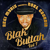 BlakButtah, Vol1 by Regi Myrix