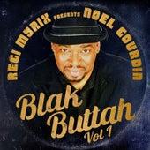 BlakButtah, Vol1 de Regi Myrix
