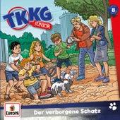 008/Der verborgene Schatz von TKKG Junior