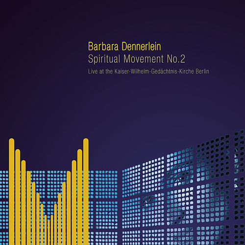 Spiritual Movement No.2 by Barbara Dennerlein