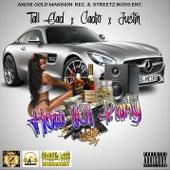 How Wi Party (feat. Cadio & Justin) de TallGad
