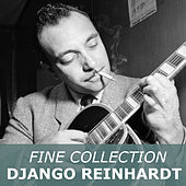Fine Collection de Django Reinhardt