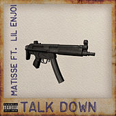 Talk Down (Freestyle) de Lil Enjoi
