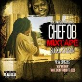 Sucka Season (Mixtape) by Chef OB