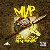 Mvp by Beachboylos