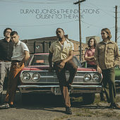 Cruisin to the Park by Durand Jones & The Indications