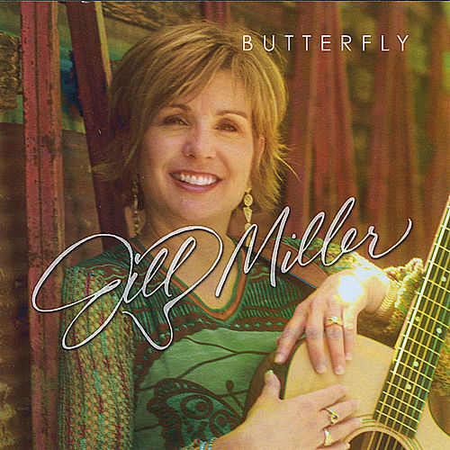 Butterfly by Jill Miller