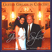 Guitar Greats In Concert by Jim