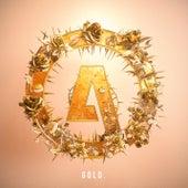Gold (Ep) von Alawn