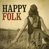 Happy Folk de Various Artists