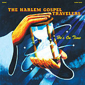 Am I Doing Enough? de The Harlem Gospel Travelers