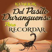 Lo Mejor Del Pasito Duranguense Para Recordar by Various Artists