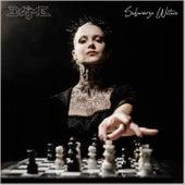 Schwarze Witwe von Dame
