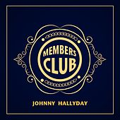 Members Club de Johnny Hallyday