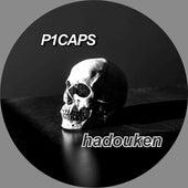 Hadouken by P1caps