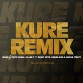 Kure (Remix) by Ishan