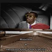 Misterioso & Thelonious Alone in San Francisco de Thelonious Monk