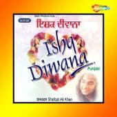 Ishq Diwana by Shafqat Ali Khan