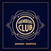 Members Club by Johnny Horton