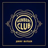 Members Club de Jerry Butler