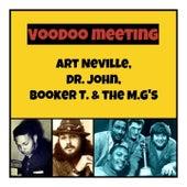 Voodoo Meeting von Various Artists