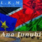 Ana Junubi von LKM
