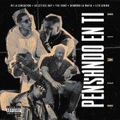 Pensando en Ti (Remix) de Rc La Sensacion