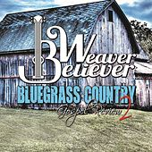 Bluegrass Country Gospel Review, Vol. II by Weaver Believer
