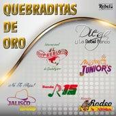 Quebraditas de Oro de Various Artists
