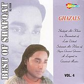 Best of Shafqat Ali Khan, Vol. 4 by Shafqat Ali Khan
