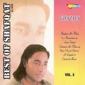 Best of Shafqat Ali Khan, Vol. 3 by Shafqat Ali Khan