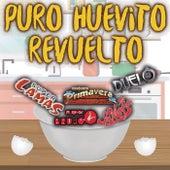 Puro Huevito Revuelto by Various Artists