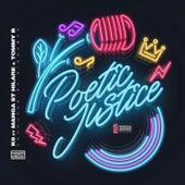 Poetic Justice von K-9