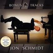 Bonus Tracks de Jon Schmidt