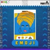 Emoji de Profetas