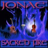 Sacred Fire by Jonae'