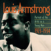 Portrait Of The Artist As A Young Man 1923-1934 by Louis Armstrong