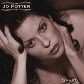 Saved by Jo Potter