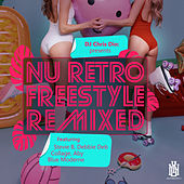DJ Chris Dio: Nu Retro Freestyle Remixed de Various Artists