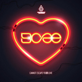 Cannot Escape Your Love by BCee