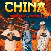 China de Mak Donal